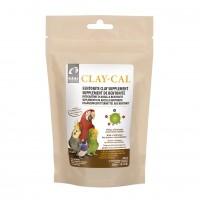 Complément santé oiseau - Clay-Cal supplément argile Hari