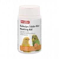 Complément alimentaire pour oiseaux - Aide-Mue  Beaphar