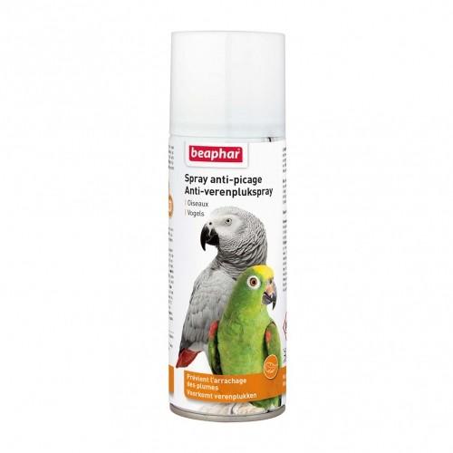 Complément santé oiseau - Spray anti-picage pour oiseaux