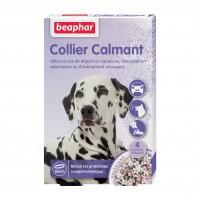 Anti-stress pour chien - Collier calmant Beaphar