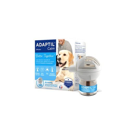 Comportement éducation - ADAPTIL® diffuseur pour chiens