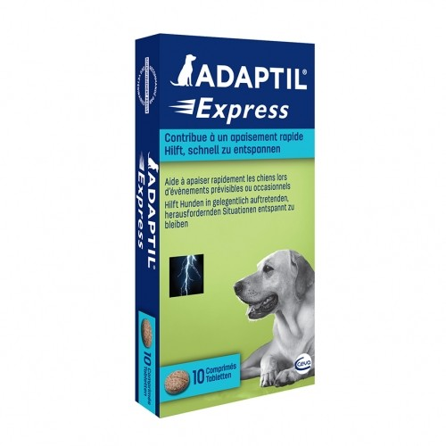 Sélection Eté - Comprimés anti-stress ADAPTIL® pour chiens
