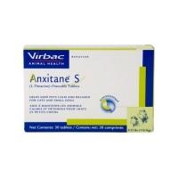 Anti-stress pour chien et chat - Anxitane® Virbac