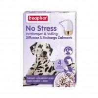 Anti-stress pour chien - Diffuseur Calmant No Stress Chien  Beaphar