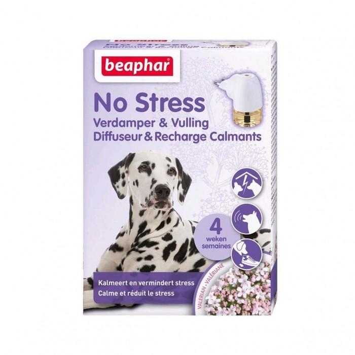 Comportement éducation - Diffuseur Calmant No Stress Chien  pour chiens