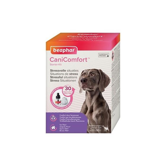 Comportement éducation - Diffuseur CaniComfort® pour chiens