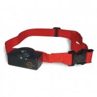 Collier anti-aboiement électrostatique et sonore - Collier anti-aboiement Bark Control Petsafe