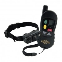 Collier de dressage sonore et électrostatique - Collier de dressage ST-100 petit chien Petsafe