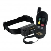 Collier de dressage sonore et électrostatique - Collier de dressage ST-100 grand chien Petsafe