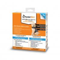 T-shirt anti-stress pour chien - T-shirt contre l'anxiété Thundershirt