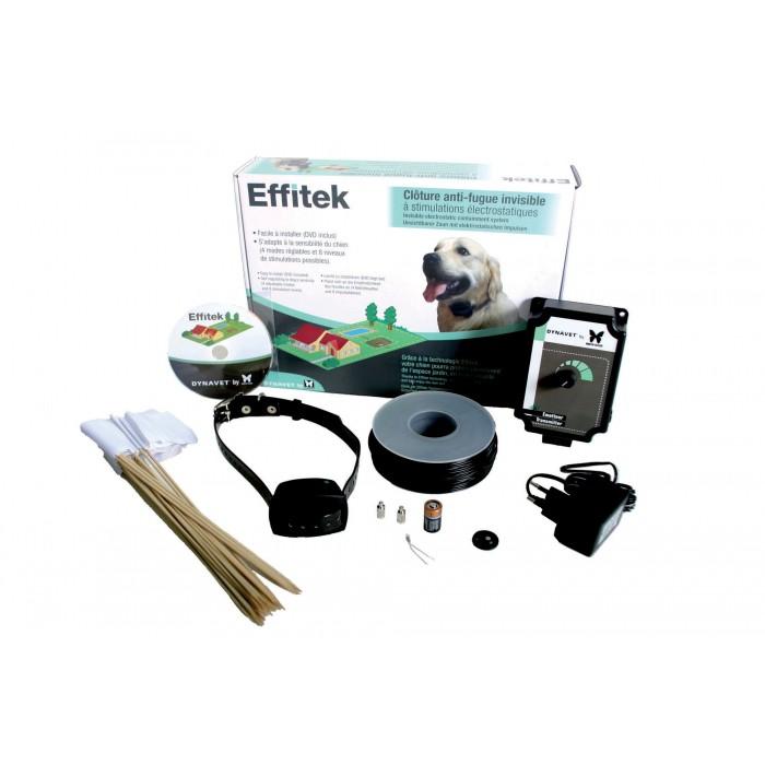 Clôture Effitek - Clôture anti-fugue pour chien - Effitek / wanimo