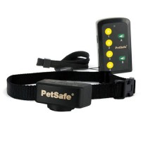 Collier de dressage sonore et électrostatique - Collier de dressage ST-70 Petsafe