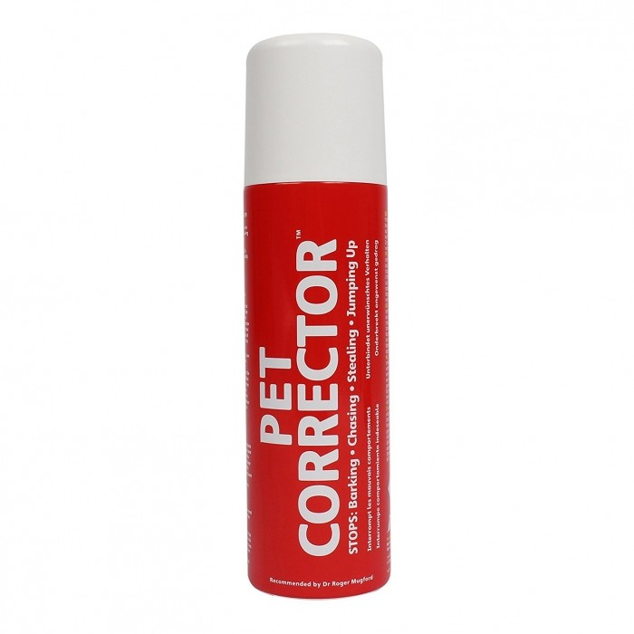Comportement éducation - Spray Pet Corrector pour chats