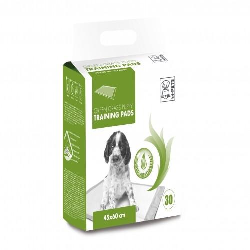 Tapis ducateur green grass tapis ducateur pour chien m pets wanimo - Tapis educateur proprete pour chien ...