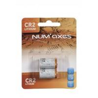 Comportement et éducation du chien - Piles CR2 lithium Num'Axes
