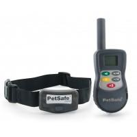 Collier de dressage sonore et électrostatique - Collier de dressage ST-900 de luxe grand chien Petsafe