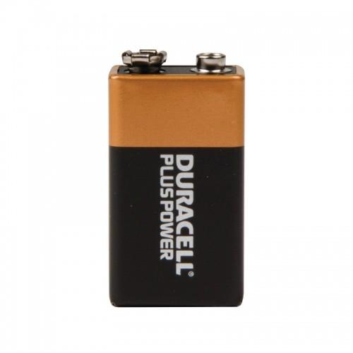 Pile Alcaline 9 volts - Comportement et éducation