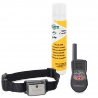 Collier de dressage à spray - Collier de dressage Comfort Fit 275m Petsafe