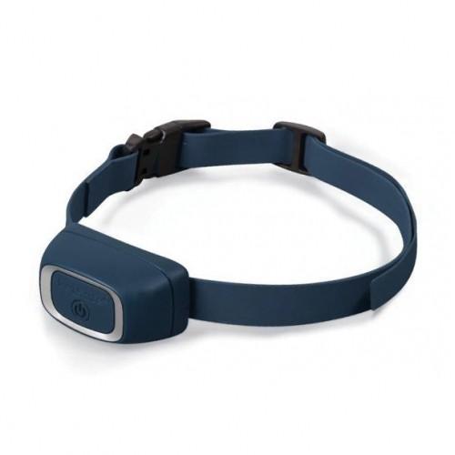 Collier, laisse et harnais - Collier anti-aboiement rechargeable pour chiens