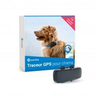 Objet connecté pour chien - Traceur GPS pour chien Tractive