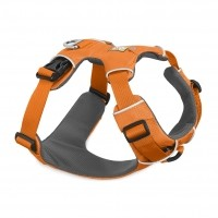 Harnais pour chien - Harnais Front Range - Orange Ruffwear