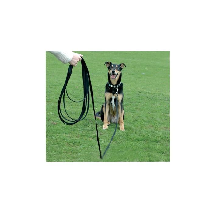Comportement éducation - Laisse longue Clix pour chiens