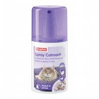 Anti-stress pour chat - Spray calmant Beaphar