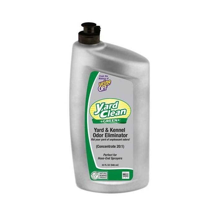 Urine Off Yard Clean