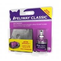 Anti-stress pour chat - Feliway® Classic Spray Ceva