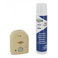Répulsif pour intérieur - Spray répulsif Pawz Away PetSafe