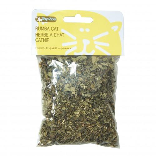 Comportement éducation - Herbe à chat Catnip pour chats