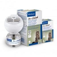 Anti-stress pour chat - Diffuseur Zenifel® Virbac