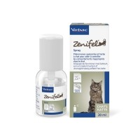 Anti-stress pour chat - Spray Zenifel® Virbac