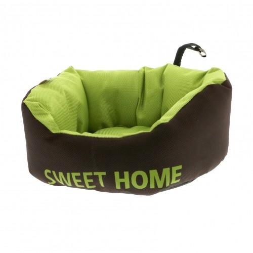 Couchage et habitat rongeur - Corbeille Sweet Home pour rongeurs