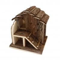 Dôme et maison pour rongeur - Maison Cottage Rongis