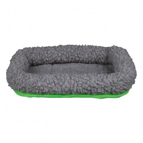 Couchage et habitat rongeur - Corbeille confort pour rongeurs