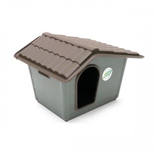 Couchage et habitat rongeur - Maisonnette extérieure pour rongeurs