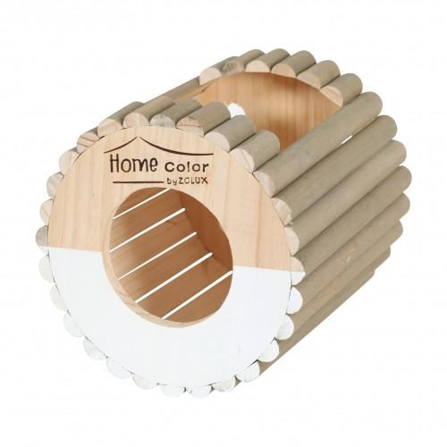 Sélection Eté - Maison Ronde Home Color pour rongeurs