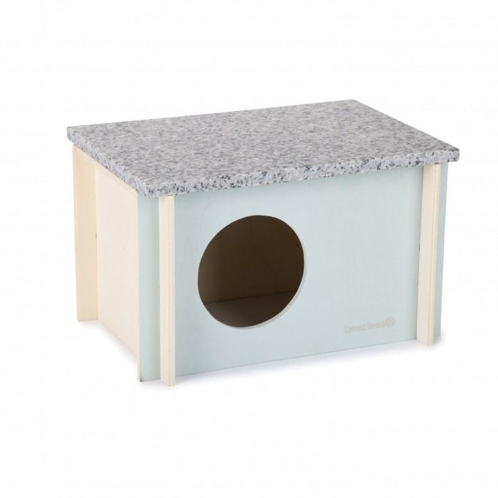 Couchage et habitat rongeur - Maisonnette Cool Cico pour rongeurs