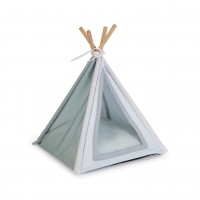 Couchage pour rongeur - Tipi Ipira Beeztees