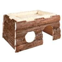 Couchage et habitat rongeur - Maison Tilde