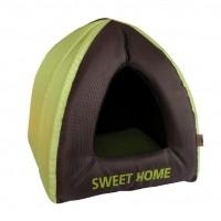 Couchage et habitat rongeur - Tipi Sweet Home