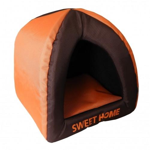 Couchage et habitat rongeur - Tipi Sweet Home pour rongeurs