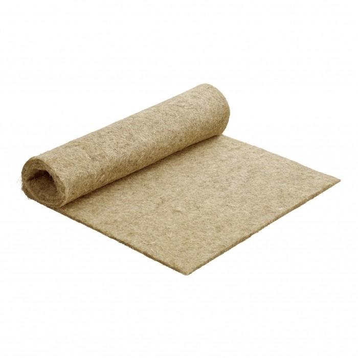 tapis de chanvre kerbl tapis et lit douillet pour rongeur wanimo. Black Bedroom Furniture Sets. Home Design Ideas