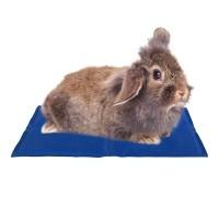 Tapis pour lapin, rongeur et furet - Tapis rafraîchissant Trixie