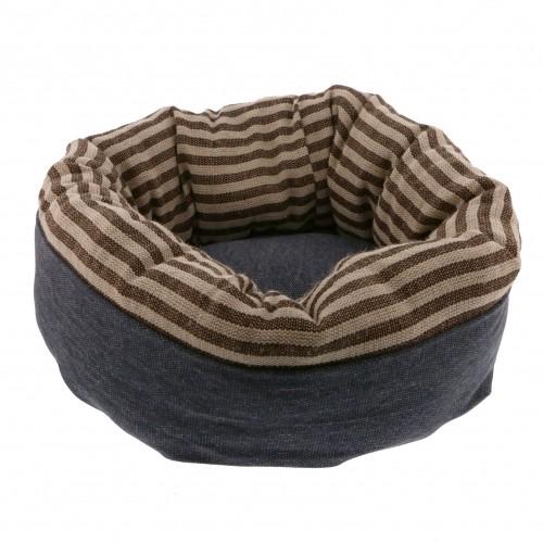 Couchage et habitat rongeur - Corbeille Jeans pour rongeurs