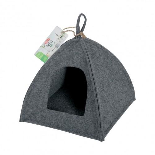 Couchage pour furet - Igloo Neo Comfort pour furets