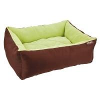 Panier et lit pour chien et chat - Sofa auto-chauffant Oster