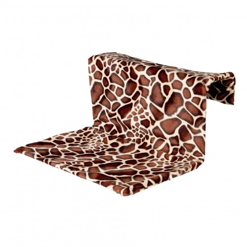 Couchage pour chat - Hamac Girafe pour chats