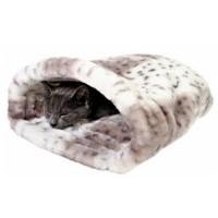 Maisons / Tentes pour chat - Sac confort Leika Trixie